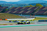 #18 1 AIM VILLORBA CORSE (ITA) - LIGIER JS P320/NISSAN - LMP3 - ALESSANDRO BRESSAN (ITA) / ANDREAS LASKARATOS (GRE) / DAMIANO FIORAVANTI (ITA)