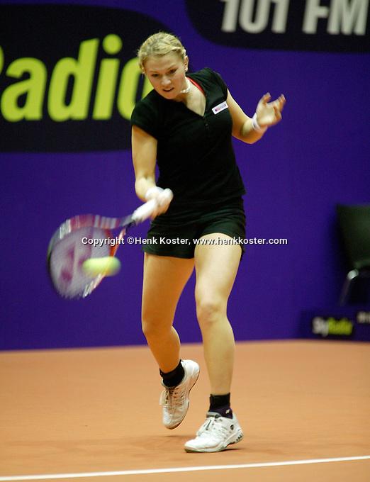 16-12-06,Rotterdam, Tennis Masters 2006, Michaella Krajicek