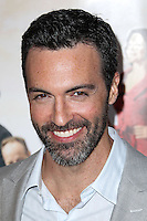 """HOLLYWOOD, LOS ANGELES, CA, USA - MARCH 24: Reid Scott at the Los Angeles Premiere Of HBO's """"Veep"""" 3rd Season held at Paramount Studios on March 24, 2014 in Hollywood, Los Angeles, California, United States. (Photo by Xavier Collin/Celebrity Monitor)"""