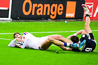 2021 6 Nations International Rugby France v Scotland Mar 26th