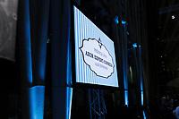 Jacques Grenier ,PDG, Axor Experts-Conseils  au Gala Phenicia de la Chambre de Commerce LGBT du Québec, tenu au Parquet de la Caisse de Depots et Placements du Quebec, jeudi, 26 mai 2016.<br /> <br /> <br /> PHOTO : Pierre Roussel -  Agence Quebec Presse