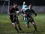 Dreadnots V St. Patricks