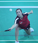 Delhi Badminton