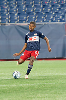 New England Revolution II v Fort Lauderdale CF, October 09, 2020