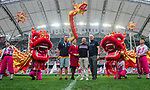 The Opening Ceremony of the HSBC Hong Kong Rugby Sevens 2017 on 07 April 2017 in Hong Kong Stadium, Hong Kong, China. Photo by Marcio Rodrigo Machado / Power Sport Images