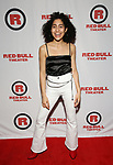 Sharlene Cruz attends the Opening Night Party for Red Bull Theater's All-Female MAC BETH at Houston Hall on May 19, 2019 in New York City.