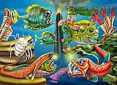Alfredo, CUTE ANIMALS, puzzle, paintings(BRTO50968,#AC#) illustrations, pinturas, rompe cabeza