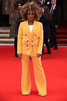 Fleur East<br /> arriving for the Prince's Trust Awards 2020 at the London Palladium.<br /> <br /> ©Ash Knotek  D3562 11/03/2020