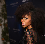 Kerry Washington attends the Broadway Opening Night After Party for 'AMERICAN SON' at Brasserie 8 1/2 on November 4, 2018 in New York City.