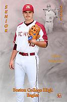 2021 BCH Baseball