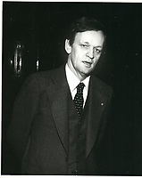 Jean Chretien, 1978<br /> <br /> PHOTO :  Agence Quebec presse