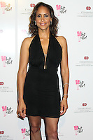 BEVERLY HILLS, CA, USA - MAY 31: Nikki Crawford at the 10th Anniversary What A Pair! Benefit Concert to support breast cancer research and education programs at the Cedars-Sinai Samuel Oschin Comprehensive Cancer Institute at the Saban Theatre on May 31, 2014 in Beverly Hills, California, United States. (Photo by Celebrity Monitor)
