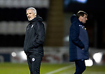 St Mirren v St Johnstone…..04.03.20   Simple Digital Arena   SPFL<br />Jim Goodwin, St Mirren manager<br />Picture by Graeme Hart.<br />Copyright Perthshire Picture Agency<br />Tel: 01738 623350  Mobile: 07990 594431