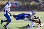 2013 MVHS Homecoming: Football