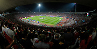 stadion total UEFA Champions Legaue football match between Crvena Zvezda and Napoli in Belgrade, Serbia on September 18. 2018. (credit image & photo: STARSPORT/ Pedja Milosavljevic)