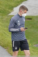 Matthias Ginter (Deutschland Germany) - Seefeld 29.05.2021: Trainingslager der Deutschen Nationalmannschaft zur EM-Vorbereitung
