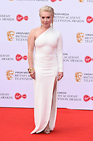 Daisy Lewis<br /> arriving for the BAFTA TV Awards 2019 at the Royal Festival Hall, London<br /> <br /> ©Ash Knotek  D3501  12/05/2019