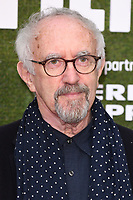 """Jonathan Pryce<br /> arriving for the London Film Festival screening of """"The Man Who Killed Don Quixote"""" at the Embankment Gardens<br /> <br /> ©Ash Knotek  D3445  16/10/2018"""