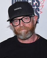 """26 August 2021 - Hollywood, California - Buck Angel. """"The Art of Protest"""" Los Angeles Premiere held at TCL Chinese Theatre. Photo Credit: Billy Bennight/AdMedia"""