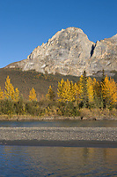 Mount Sukakpak, Koyukuk River, Arctic, Alaska.