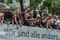 2017/07/22 Berlin | Christopher Street Day