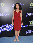 Andie MacDowell at The Paramount Pictures L.A. Premiere of FOOTLOOSE held at The Regency Village Theater in Westwood, California on October 03,2011                                                                               © 2011 Hollywood Press Agency