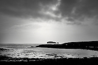 SC - SHETLAND ISLANDS<br /> Coastline view on the way to the Eshaness Cliffs<br /> <br /> Full size 69,1 MB