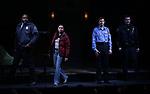 """Lobby Hero"" - First Performance Curtain Call"