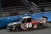 #46: Chandler Smith, Kyle Busch Motorsports, Toyota Tundra iBUYPOWER\828 Logistics
