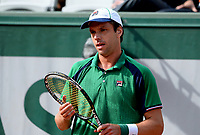 Internationaux de tennis de Roland Garros - Paris - Horacio Zeballos