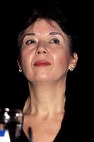 FILE PHOTO - Francine Lalonde<br /> <br /> PHOTO :   Agence quebec Presse