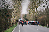 """are they still there?""<br /> <br /> 71th Kuurne-Brussel-Kuurne 2019 <br /> Kuurne to Kuurne (BEL): 201km<br /> <br /> ©kramon"