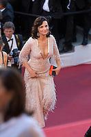 Juliette Binoche - CANNES 2016 - MONTEE DU FILM 'THE LAST FACE'