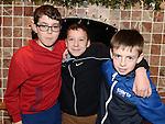 O'Raghallaigh's Christmas Party 2013