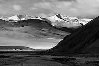 Scenery from the Western Tibet Expedition led by Inger Vandyke