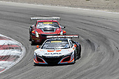 Pirelli World Challenge<br /> Grand Prix of Utah<br /> Utah Motorsports Campus, Tooele, UT USA<br /> Saturday 12 August 2017<br /> Ryan Eversley/ Tom Dyer<br /> World Copyright: Richard Dole/LAT Images<br /> ref: Digital Image _RD23834