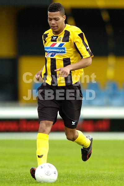 bv veendam seizoen 2007-2008 05-07-2007 angelo zimmerman