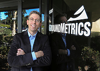 GroundMetrics