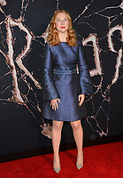 """LOS ANGELES, USA. October 30, 2019: Molly Quinn at the US premiere of """"Doctor Sleep"""" at the Regency Village Theatre.<br /> Picture: Paul Smith/Featureflash"""