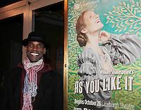 11-03-14 Timothy Stickney stars in As You Like It - Washington DC til Dec 14, 2014