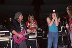 SAM KINISON,Jon Bon Jovi, Billy Sheehan,