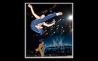 O2 Arena Premier Event - 23rd June 2007