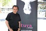 Jose Coronado - TUYA SIEMPRE Photocall in Barcelona.