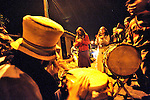 Street scenes.Salento, ColombiaStreet musicians.Salento, Colombia