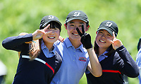 201202 Golf - Women's Interprovincial Championship