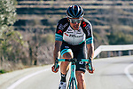 Michael Matthews (AUS) Team BikeExchange men's squad during their recent training camp in Calpe, Spain. 18th January 2021.<br /> Picture: Sara Cavallini/GreenEDGE Cycling | Cyclefile<br /> <br /> All photos usage must carry mandatory copyright credit (© Cyclefile | Sara Cavallini/GreenEDGE Cycling)
