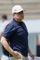 Trainer Martin Hanselmann (Stuttgart Surge) - Stuttgart: 27.06.2021: Stuttgart Surge vs. Frankfurt Galaxy, GaZi Stadion, ELF 2. Spieltag