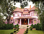 The Pink House.199 East Division St.Fond Du Lac, WI