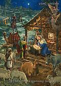 Liz,HOLY FAMILIES, HEILIGE FAMILIE, SAGRADA FAMÍLIA, LizDillon, paintings+++++,USHCLD0230A,#XR#