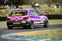 #77 Tom Boardman. Tom Boardman Racing. Peugeot 306.